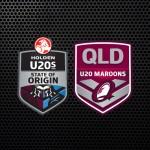 QLD U20s ORIGIN TEAM ANNOUNCED