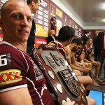 Backs to the Wall – Remembering Origin's most unlikely victories