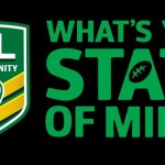 Origin stars in the right 'State of Mind'