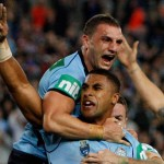 Only pick me for NSW on form: Jennings