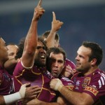 Report: Thaiday withdraws from Game One, Guerra in the frame