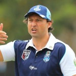 Injuries and misdemeanours are cruelling Laurie Daley's Origin goal