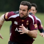 Nate Myles rubbishes claims Queensland too old as question marks linger