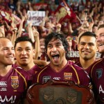 MAROONS READY FOR ORIGIN 100