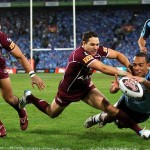 State of Origin Player Profiles: Will Hopoate