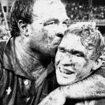 History: Queensland's other great opponent