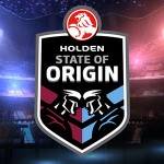 State of Origin gospel spreads across the world in bizarre ways after incredible game one