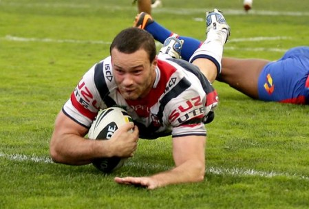 Boyd Cordner will be looking to establish himself as a long-term Origin player Source: www.dailytelegraph.com.au
